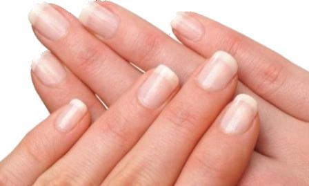 gel nails in St Helens