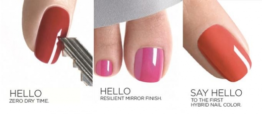 Shellac Nails St Helens