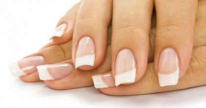 nail extensions St Helens