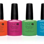 Shellac St Helens - Shellac 2014 Summer Collection