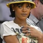 Rihanna Nail Polish Gel II